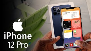 Apple iPhone 12 Pro - Here It Is!