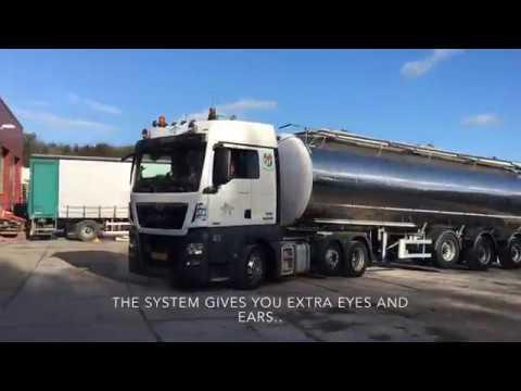 Video bij:Draadloos camerasysteem van Haloview