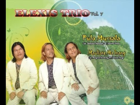 Trio Elexis - Ho Do Na Hupillit