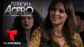 Señora Acero 2 | Recap (12262015) | Telemundo