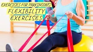 Exercises For Parkinsons: Flexibility Exercises