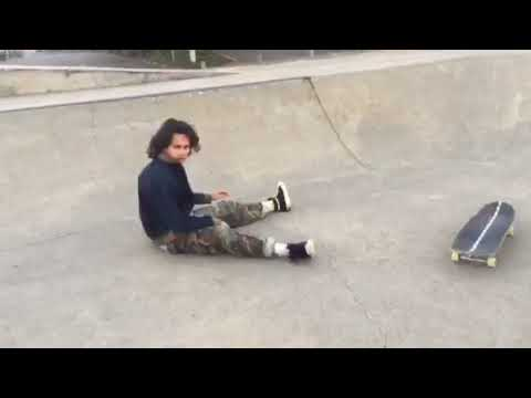 A Day at Canby Skatepark