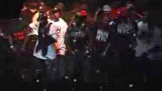 Hot 97 - 50 Cent I Get Money Live In NYC