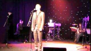 'Over The Mountains' sung by Stuart Matthew Price - SIMPLY THE MUSIC OF SCOTT ALAN London Concert