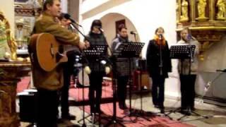 Video Tři písně z Měřína
