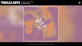 Tenille Arts Over You Is You