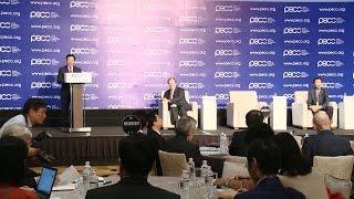 Tầm nhìn cho hợp tác khu vực châu Á - Thái Bình Dương thế kỷ 21