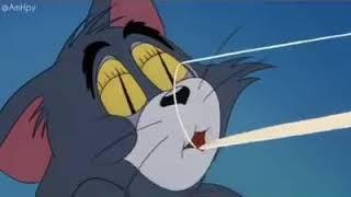 Broken Angel - ft. Tom & Jerry