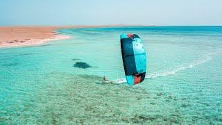 Kite-surfen Egypte