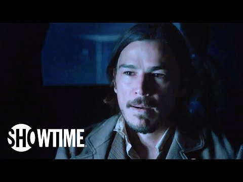 Penny Dreadful 2.01 (Clip 'Can You Talk?')