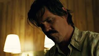[No Country for Old Men] Motel Shootout Scene - FHD
