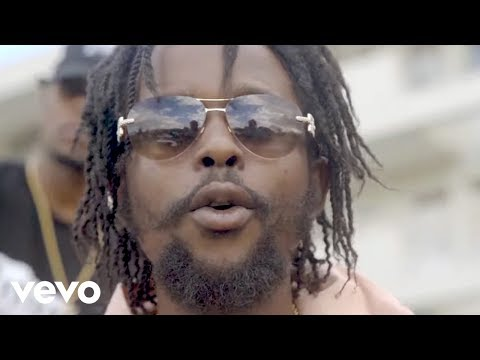 Popcaan Family Official Video