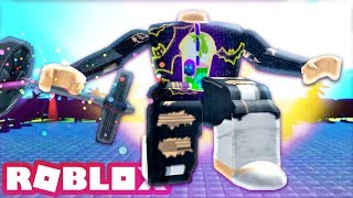 GOING TO SKY GYM! | Roblox Weight Lifting Simulator 3