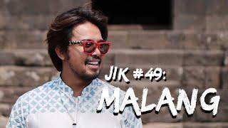 Jurnal Indonesia Kaya #49: Menelusuri Wisata Kreatif di Kota Malang