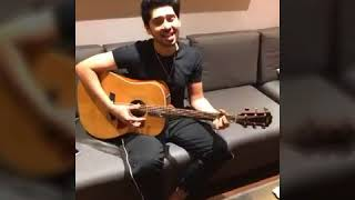 Love You Till The End Jai Ho Song UNPLUGGED BY ARMAAN MALIK LIVE