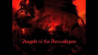 07. P.H.N. vs Toxinexia - Listen This Bitch - VA. Angels of the Apocalypse (CD2) By Ultratumba Rec.