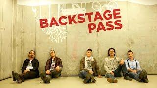 [Backstage Pass] - Teaser Vama - Sarkozy versus Gypsy