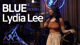 [Music Artist] BLUE (블루) - Lydia LEE (리디아리) 라이브 at 언플러그드