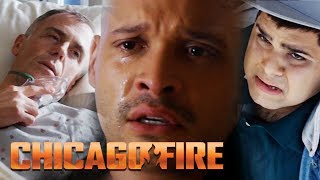 chicago fire brett gets hurt fanfiction - TH-Clip