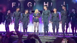 Madonna   God Control   Pride Island 2019