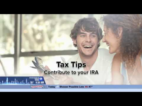 WMG's 5 Tax Saving Tips