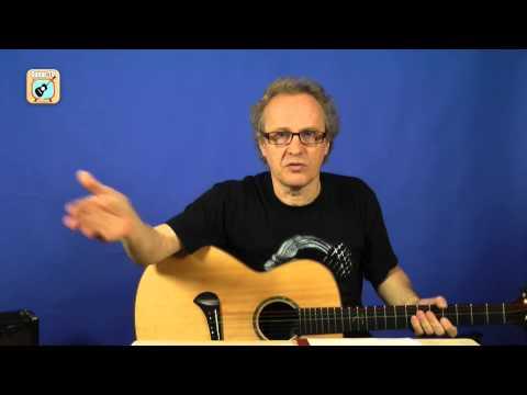 Braucht man eine wasserdichte Gitarrentasche?  • 100 Tipps zum Gitarre lernen