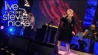 "Stevie Nicks - ""Crash Into Me"" [Live In Chicago]"
