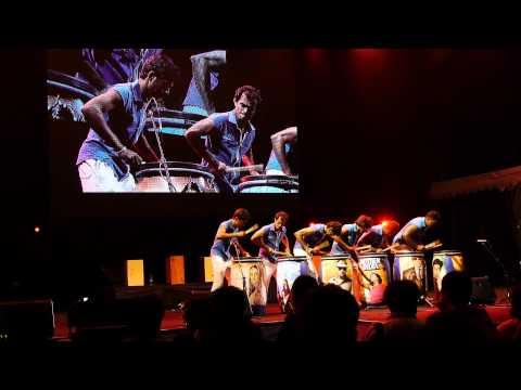 20110924 F1-Bollywood Express- Drum 5 (видео)
