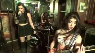 Judas Priest - Electric Eye cover