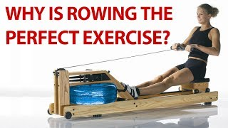 WaterRower Natural Rowing Machine with S4 Monitor   207-245-1999   Farmingdale, Maine