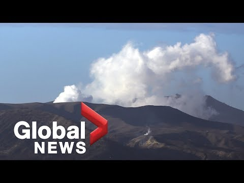 Philippines Taal volcano eruption watch | January 17