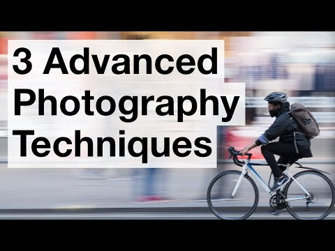 3 advanced techniques for stunning photography by photography pro