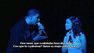 Drake - From Time Ft Jhene Aiko (Subtitulado Español)