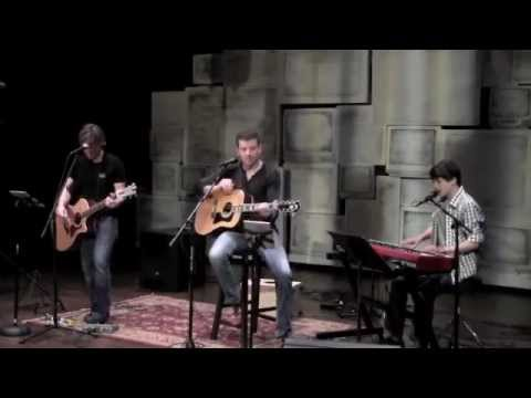 """Will Turpin-Tristan Turpin perform """"Sailor"""" live at Little 5 Community Church"""
