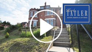 preview picture of video 'Karl Tatler Moreton - 4 bedroom house for sale in Wallasey'