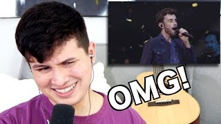 Vocal Coach Reacts To Eurovision Winner: Duncan Laurence   Arcade