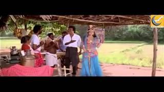 Superstar Rajinikanth & Meena Funny Scence in Muthu Tamil Movie