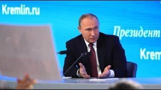 Путин рассказал о влиянии России и Саудовской Аравии на рынок нефти