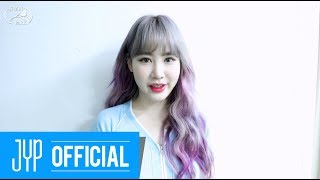 "Jimin Park ""Stay Beautiful"" M/V Preview"