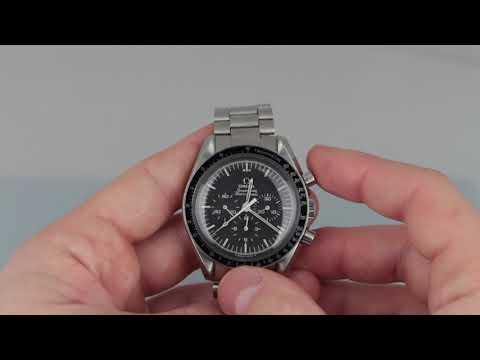 4fc07e9465d Omega 1976 Speedmaster 145.022 Cal.861 Manual Wind Swiss Watch