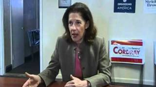 E-Portage Interview With Mary Jane Trapp - Part 2