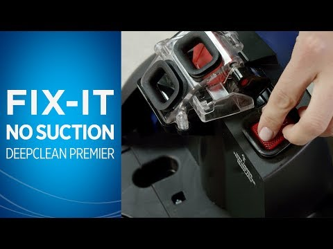 Deep Clean Premier No Suction Video