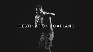 Destination: Oakland with Andre S.O.G. Ward