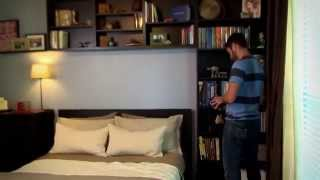 Bedroom Makeover Ideas For College Students – IKEA Home Tour (Episode 120)