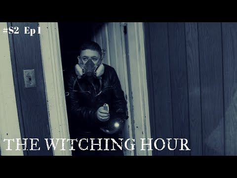 York, Pennsylvania - The Witching Hour S2 Ep 1