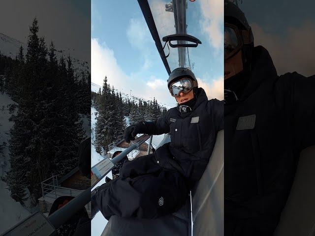 Najlepšie halušky na Slovensku a žalostná sezóna na Chopku (Forbidden Vlog #2)