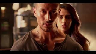 O Saathi Video Song | Baaghi 2 | Tiger Shroff | Disha Patani | Arko | Ahmed Khan