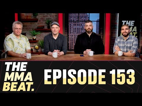 The MMA Beat Live - June 22nd, 2017