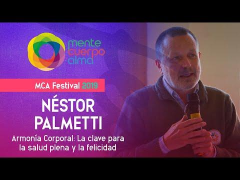 [MCA Festival 2019] Nestor Palmetti