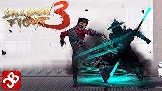 Shadow Fight 3 - Iron Beak